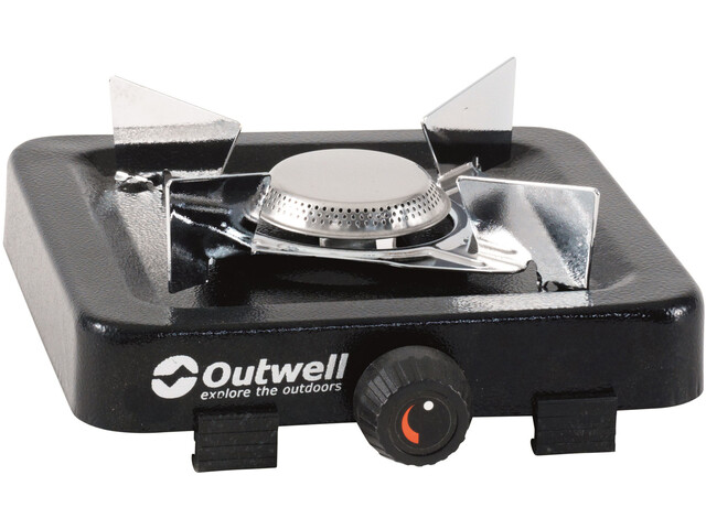 Outwell Appetizer 1 Burner Folding Stove